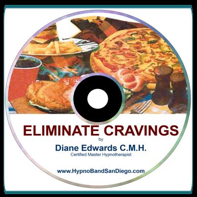 Eliminate cravingst