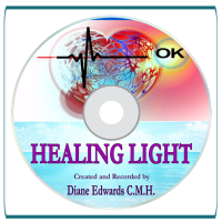 Healing Light Audio