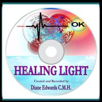 Healing Light Audio