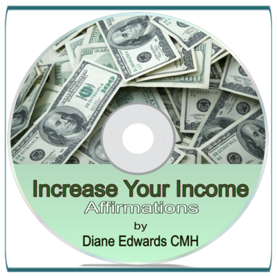 Increase Income Affirmations