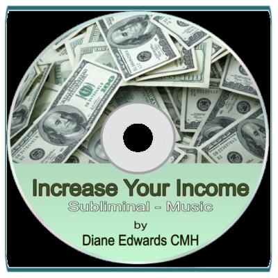 Increase Income Subliminal