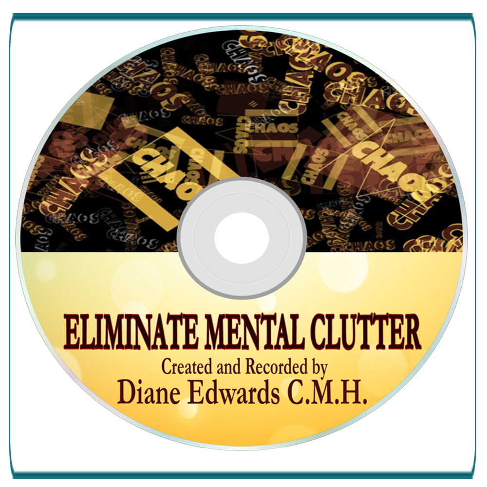 Eliminate Mental Clutter   Best Hypnosis Audios