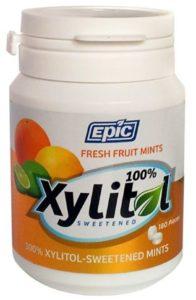 Xylitol Fruit
